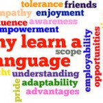 Placing Emphasis on Fun when it comes to Language Learning