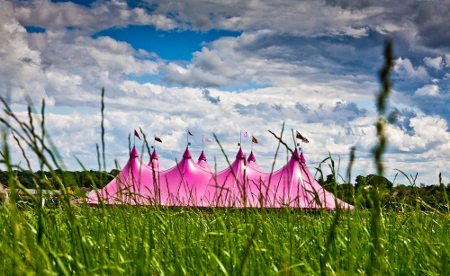 The National Eisteddfod – A Celebration of all Things Welsh