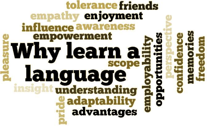 Three Ways a Foreign Language Can Benefit your Career