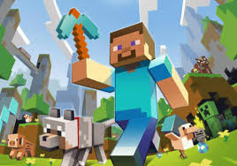 Minecraft is Now Being Used to Teach Language