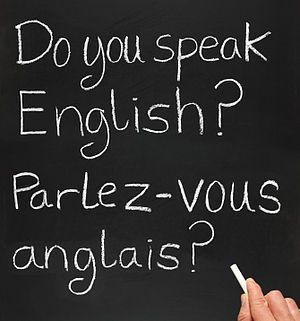 Business Language Services Learning a foreign language