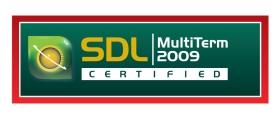 Business Language Services SDL certification achieved