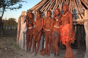 Business Language Services The Herero and Himba People of Namibia