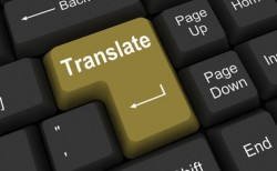 Business Language Services The Issue of Trust in Translation – Machine vs. Human Translation
