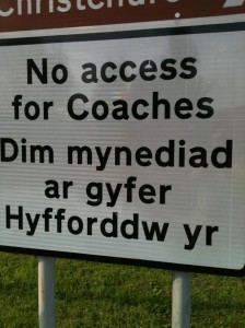 Business Language Services NEWPORT COUNCIL TRANSLATION BLUNDER