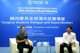 Business Language Services Facebook Founder Zuckerberg addresses Beijing Audience in Mandarin!