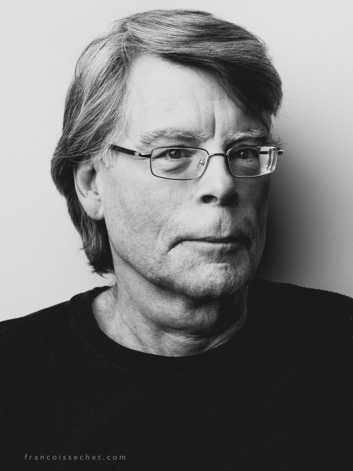 Stephen King Tells Us Off for Annoying Language • Business ... Stephen King