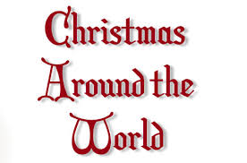 Business Language Services Christmas around the World
