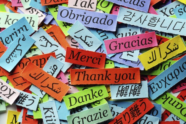 Business Language Services Influential Languages Around the World