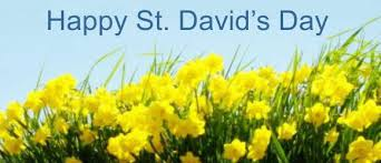 Business Language Services Time to Celebrate Saint David's Day