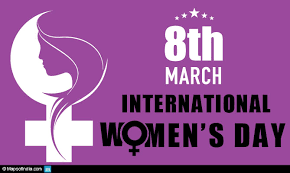 Business Language Services 8 March: International Women's Day