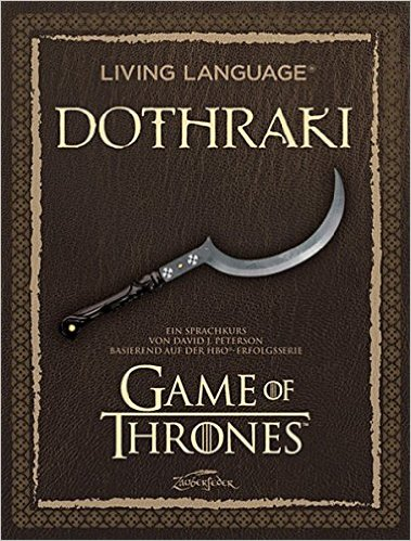 Dothraki - Game of Thrones