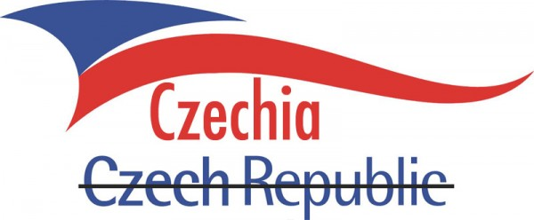 New name: Czechia