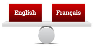 Scales English French