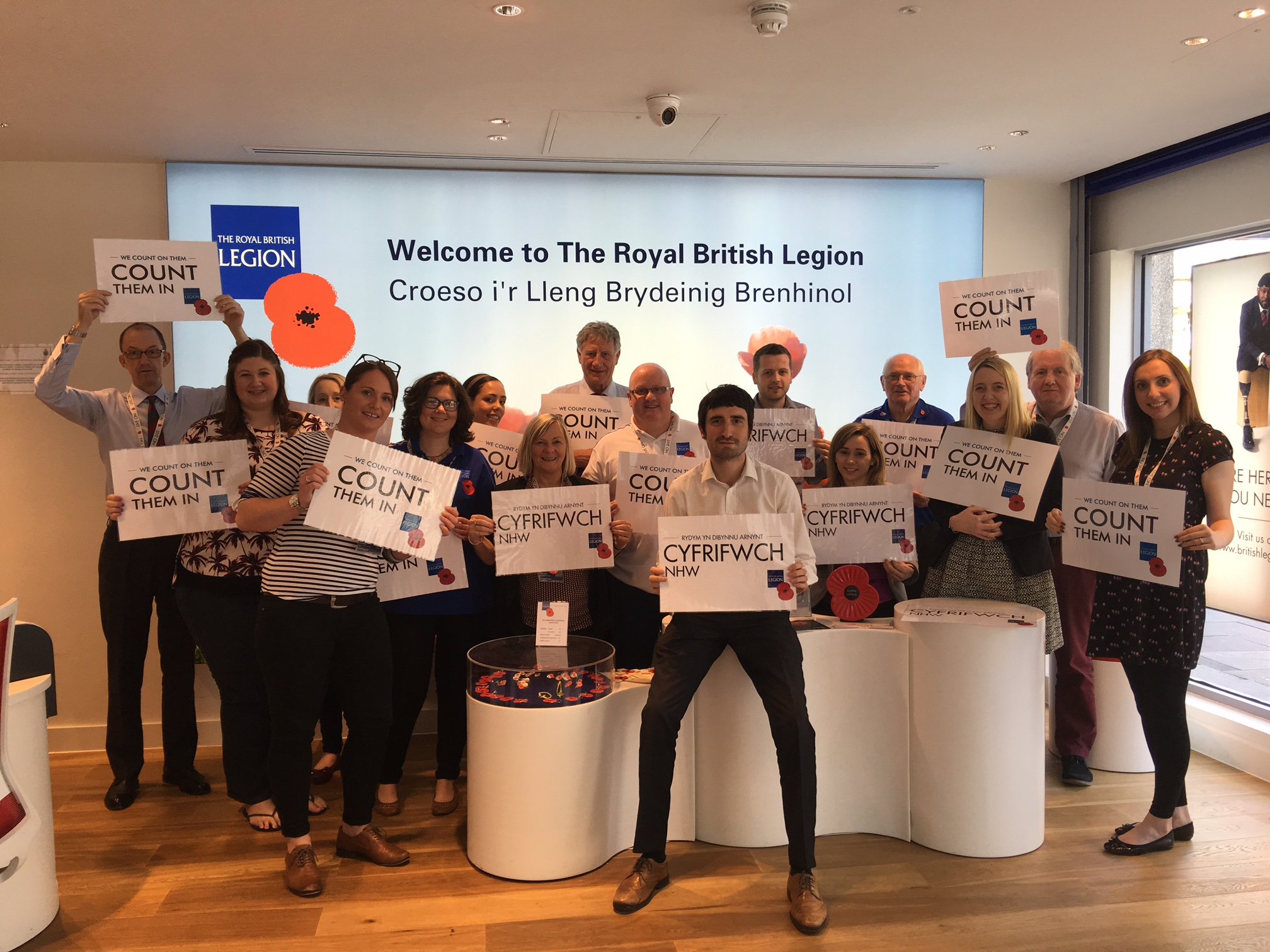 BLS Supports RBL