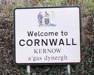 Cornish Language