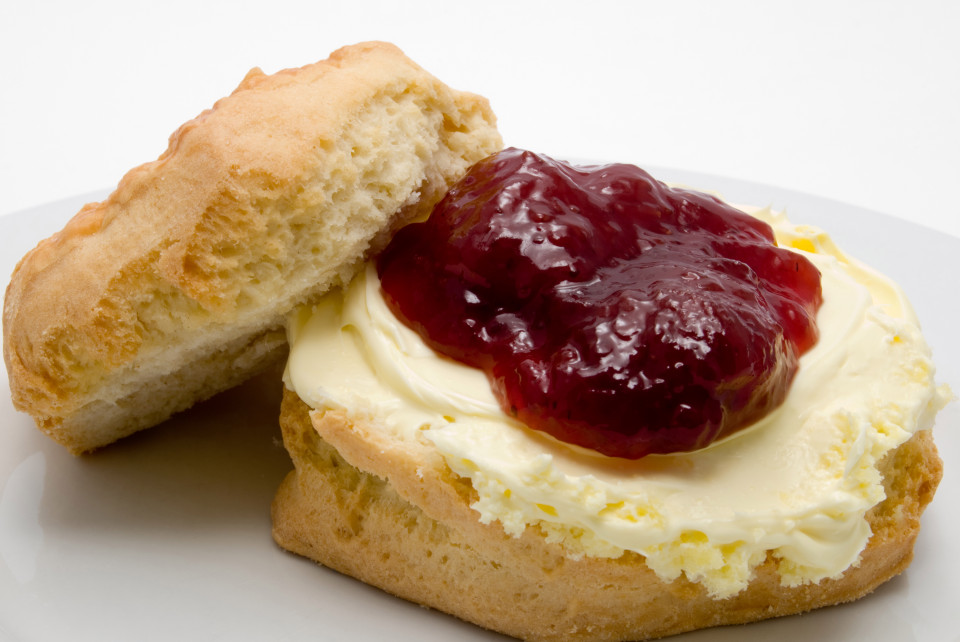 Business Language Services How do you pronounce scone?