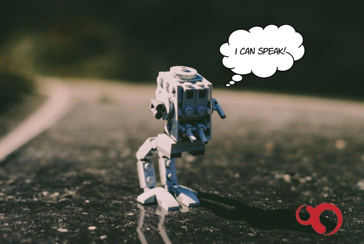 Business Language Services Machine Translation: I am Robot!